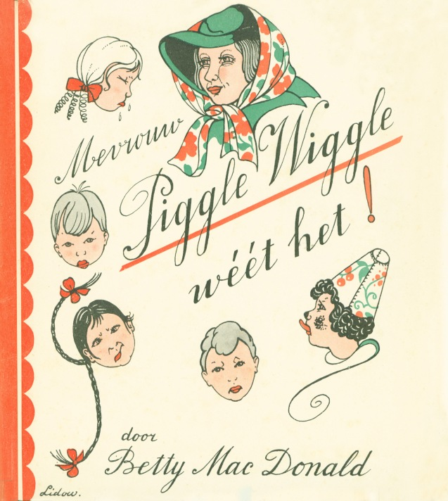 mrs. piggle wiggle_dutch_1952_hardcover_book jacket_FRONT