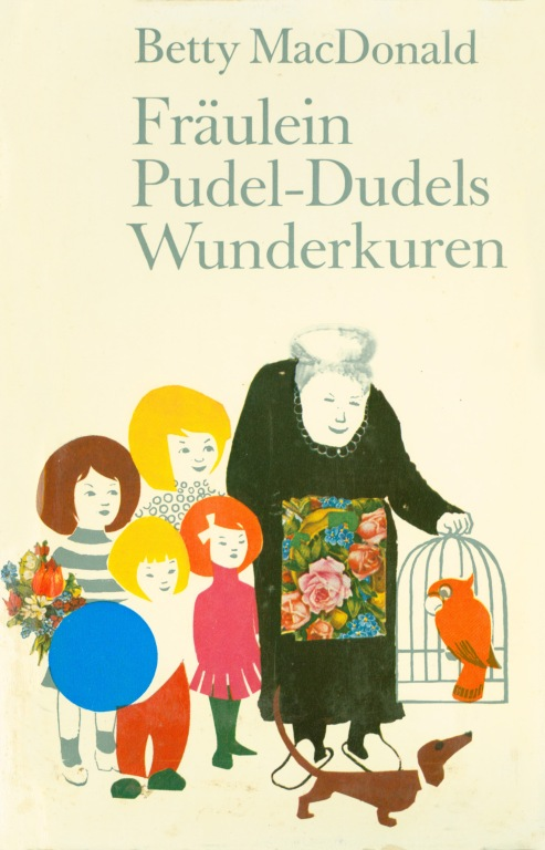 mrs. piggle wiggle_German_1963_hardcover_FRONT
